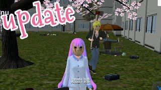 School Girls Simulator Update 7/02/2019 อัพเดทใหม่มาแล้วจร้า