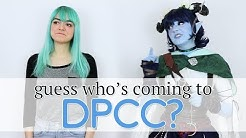 Guess who's coming to Denver Pop Culture Con 2019?