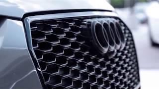 Audi rs7 - 560 horsepower coast to imports indianapolis