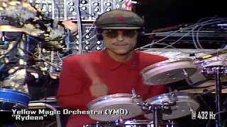 "Yellow Magic Orchestra ""Rydeen"" Composer: Yukihiro Takahashi I do n..."
