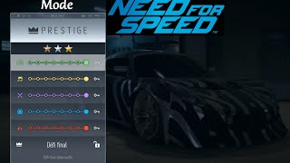 Need For Speed: Présentation: