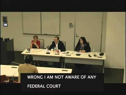 Trans Folk Protected Under Title VII: EEOC Presentation on Transgender Workplace Protections