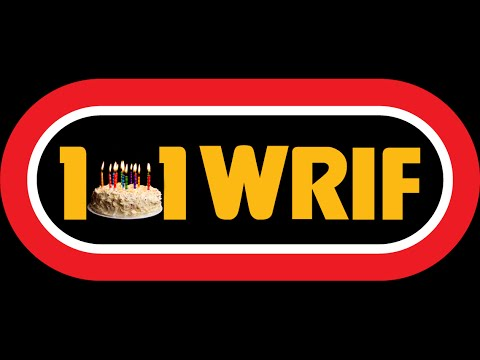 101 WRIF Celebrates 45 Years Rocking Detroit