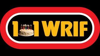 101 WRIF Celebrates 45 Years Rocking Detroit