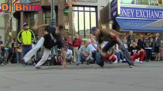 Dj Bhim Amazing Break Dance  Dj Bhim Hajipur
