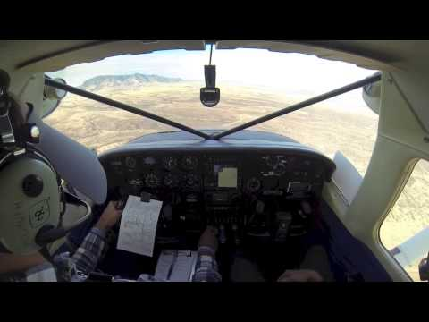 Precision Instrument Approach