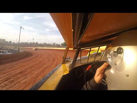 Laurens county speedway 6.29.19
