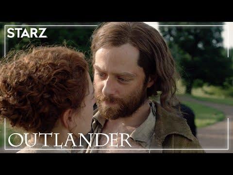 Outlander | 'Roger Returns' Season Finale Clip | Season 4