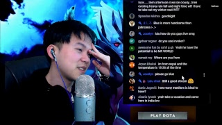DIVINE 5 TOP 100 LION/VENGE BLUE SPAN DOTA 2 04/18/2018 DAILY STREAM 330AM PST