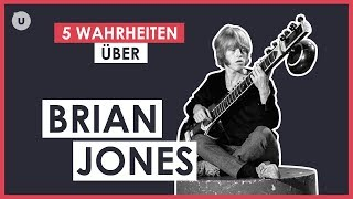 5 Wahrheiten über Brian Jones (The Rolling Stones) | uDiscover Music thumbnail