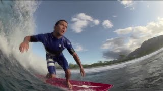 Red Bull Decades - Getting Barreled on the Pipeline Gun - Ep. 2
