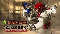 Gameplay Taekwondo Game v1.8.0 Mod Unlocked