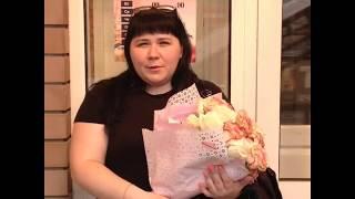 Красивые букеты на подарок, заказ, доставка курьером. Букеты с доставкой Flora2000.ru