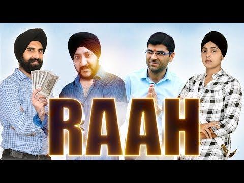 Sikh Film   Raah   Full Movie   A Film by Guneet Singh and Simarjeet Singh