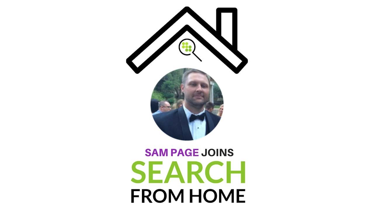 Sam Page | Blue Host | Conductor Search From Home | Mon. 04.27.20