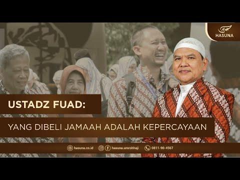Daftar Haji Sekarang Berangkat Tahun 2033.