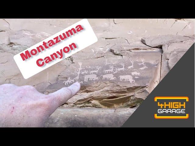 Montezuma Canyon