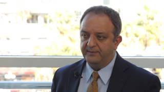 Treating acute myeloid leukemia with VALOR – vosaroxin in combination with cytarabine