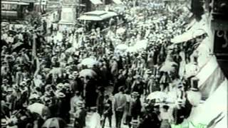 Cause della Grande Guerra - L'Italia entra in guerra