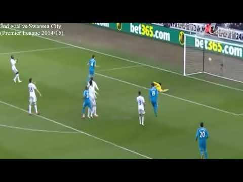 Jermain Defoe - All 37 goals for Sunderland