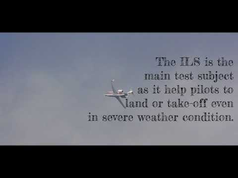 Basic Educational Video on How Runway Calibration performed by the Flight Calibration Division, DCA.