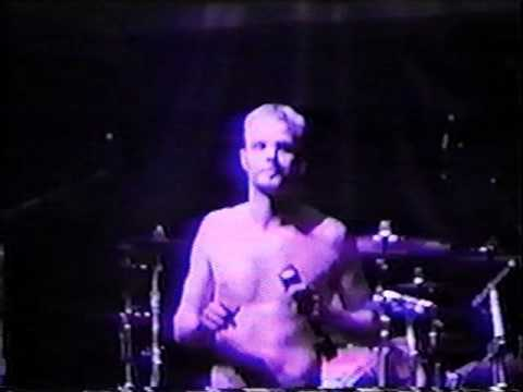 Gravity Kills live 15/12/1996, part #2