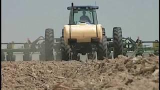 Louisiana Farm Bureau: Cotton Planting