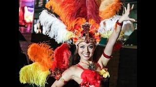 Шоу-балет Корасон | Танец Бразильская самба | Corazon Dance Show | Brazilian Samba Dance(Have fun watching! Please comment and share if you like it! Приятного просмотра и заранее спасибо за комментарии и репосты :) Ииии..., 2015-01-11T17:18:47.000Z)