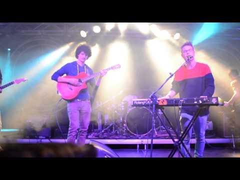 Musicanti Di Grema - Le Follie di Mr. Hyde LIVE @ Campus Industry Music [27.12.2013]