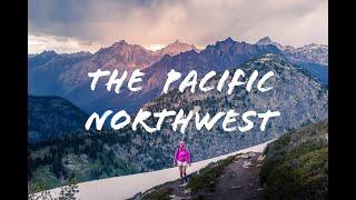 Hacia rutas salvajes: The Pacific Northwest (Parte 1)