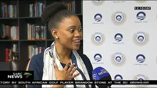 Botswana's 31 year old minister says she has already been threatened at PAP thumbnail