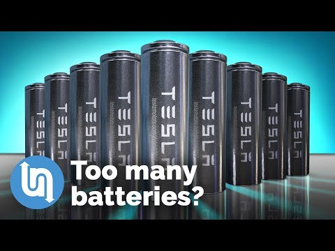 Recycling Batteries: E Waste