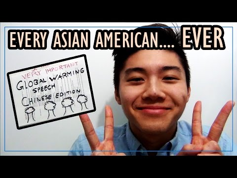 EVERY ASIAN AMERICAN/ CANADIAN/AUSTRALIAN EVER [C]