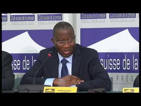 A better security and education for West Africa
