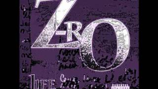 Z-Ro - Life Chopped & Screwed