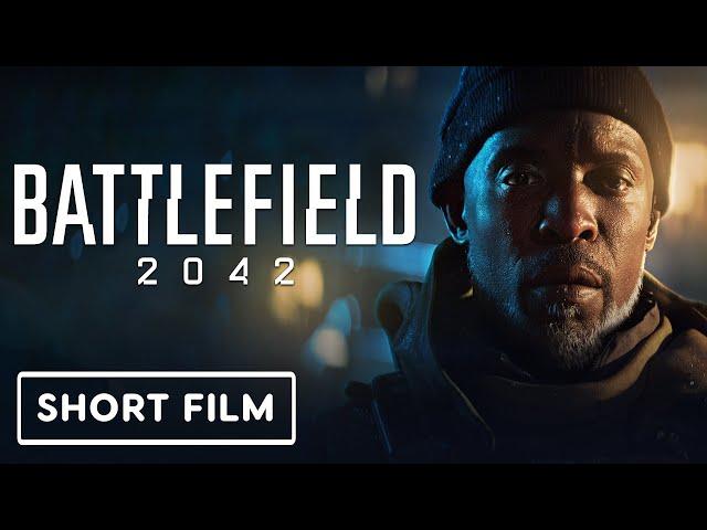 Battlefield 2042 - Official Exodus Short Film