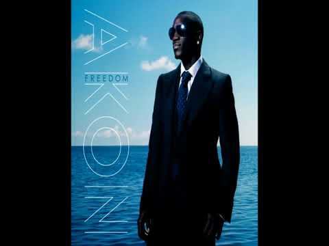 Akon   Freedom Full Album