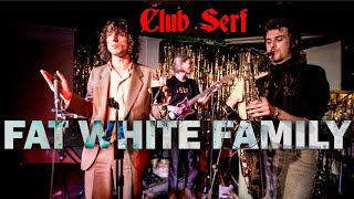 Fat White Family Serf House Band live at The Windmill. Part of Club Serf.