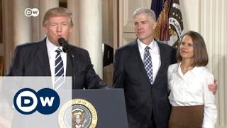 ترامب يرشح المحافظ نيل غورستش للمقعد الشاغر في المحكمة العليا | الأخبار