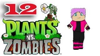 ч.12 Растения против Зомби с кошкой - Туман