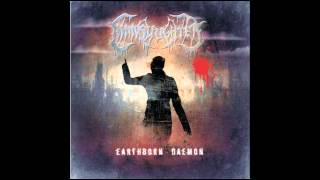 Manslaughter - Earthborn Daemon (Full Album)