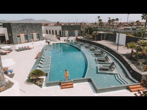 Holiday Village Fuerteventura Origo Mare