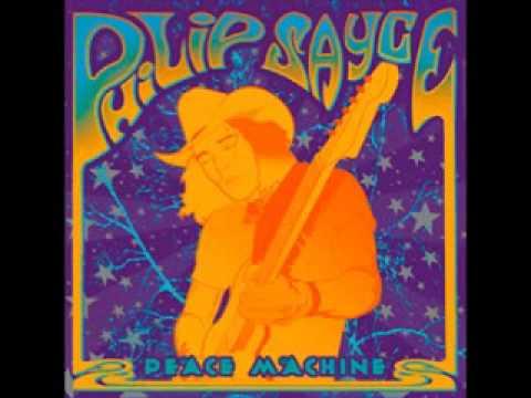 Philip Sayce - Steamroller