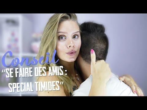 [CONSEIL] Se faire des amis FACILEMENT: SPÉCIAL TIMIDESde YouTube · Durée:  17 minutes 5 secondes
