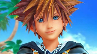 Kingdom Hearts 3 - Road to E3 2017 thumbnail