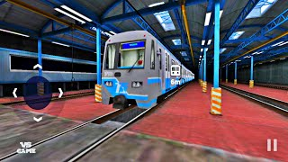 New Locations Added   Subway Simulator 3D HUGE UPDATE Android Gameplay screenshot 3