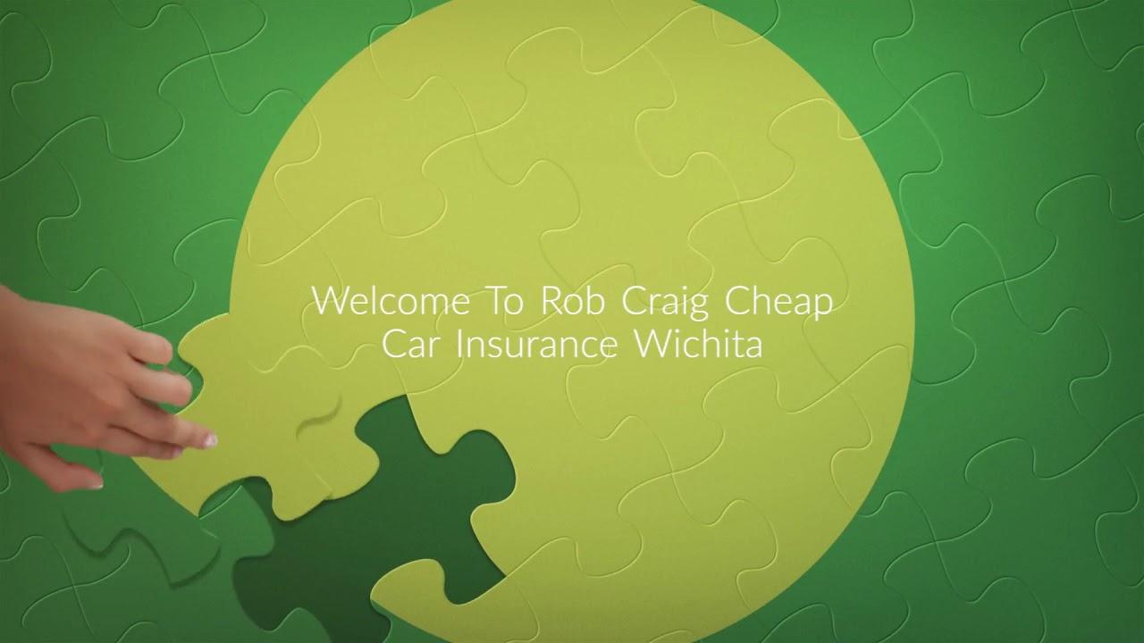 Get Now Cheap Car Insurance in Wichita KS