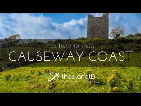 The Best things to do on Northern Ireland's Causeway Coast