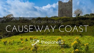 The Best things to do on Northern Ireland