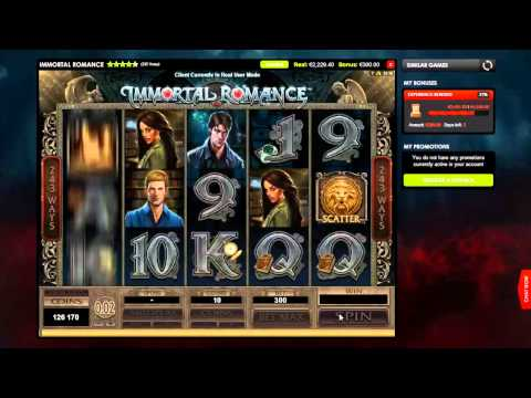 Video Casino betat